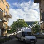 Kolimisteenus Tallinnas, kolimine, korteri kolimine, mööblivedu, eramaja kolimine, kontori kolimine, www.uksestukseni.ee